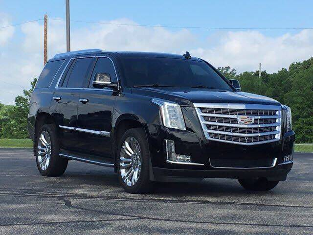 2018 Cadillac Escalade for sale in Forsyth, IL