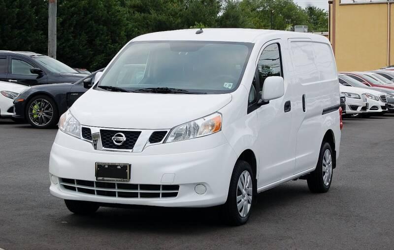 2017 Nissan NV200 for sale at Avi Auto Sales Inc in Magnolia NJ
