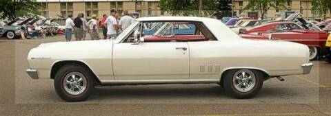 1965 Chevrolet Chevelle for sale at Haggle Me Classics in Hobart IN
