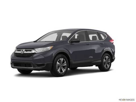 2018 Honda CR-V for sale at Volkswagen of Springfield in Springfield PA