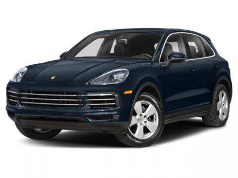 2019 Porsche Cayenne for sale at STG Auto Group in Montclair CA