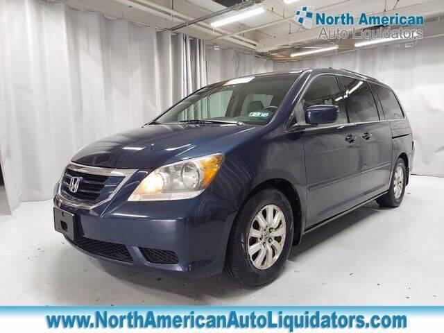2009 Honda Odyssey for sale at North American Auto Liquidators in Essington PA