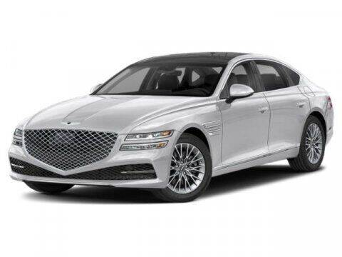 2021 Genesis G80 for sale at Wayne Hyundai in Wayne NJ