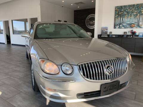 2008 Buick LaCrosse for sale at Evolution Autos in Whiteland IN
