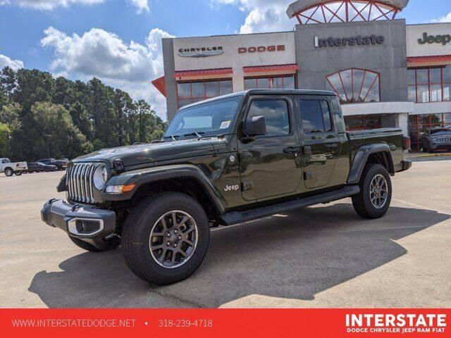 2021 Jeep Gladiator for sale in West Monroe, LA