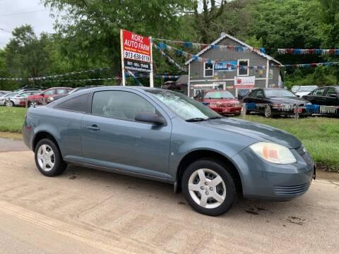 2006 Chevrolet Cobalt for sale at Korz Auto Farm in Kansas City KS