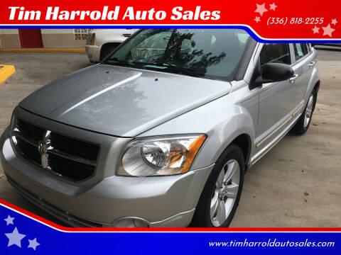2011 Dodge Caliber for sale at Tim Harrold Auto Sales in Wilkesboro NC