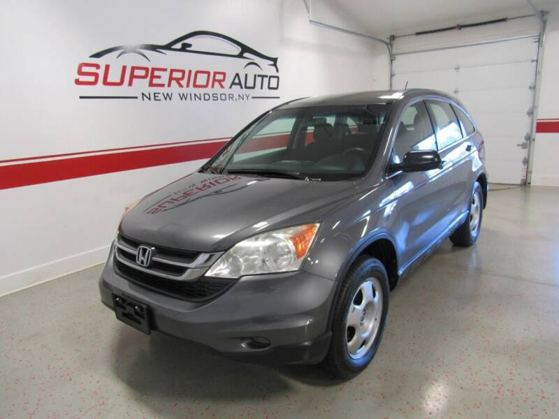 2011 Honda CR-V for sale at Superior Auto Sales in New Windsor NY