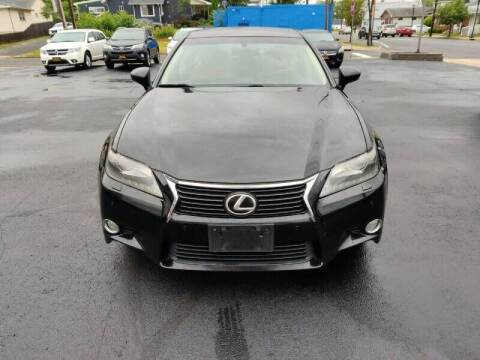 2014 Lexus IS 250 for sale at 599 Drives in Runnemede NJ