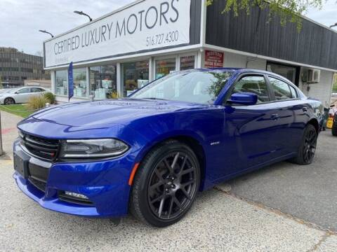 2018 Dodge Charger for sale at Certified Luxury Motors in Great Neck NY