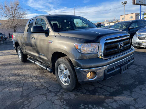 2013 Toyota Tundra for sale at Mister Auto in Lakewood CO