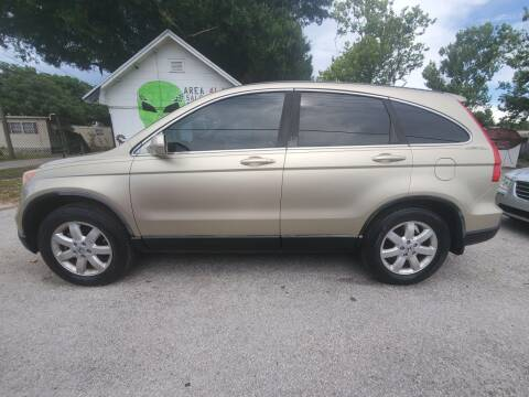 2008 Honda CR-V for sale at Area 41 Auto Sales & Finance in Land O Lakes FL