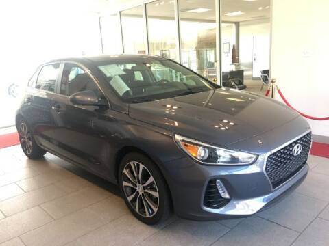 2019 Hyundai Elantra GT for sale at Adams Auto Group Inc. in Charlotte NC