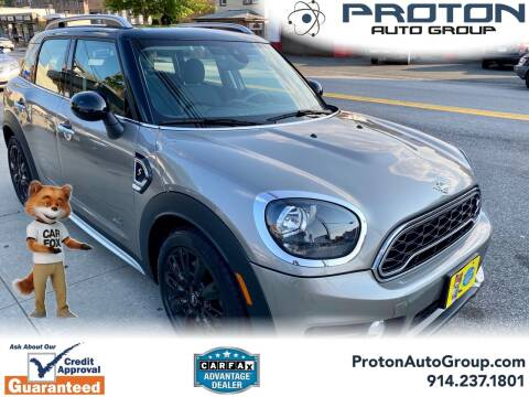 2019 MINI Countryman for sale at Proton Auto Group in Yonkers NY