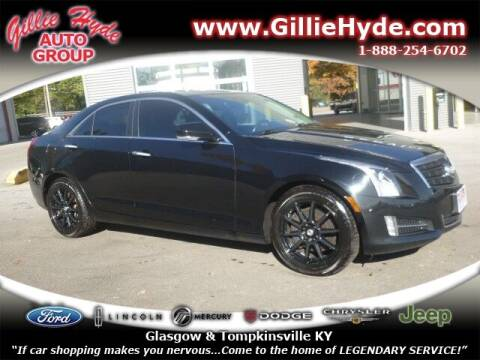 2013 Cadillac ATS for sale at Gillie Hyde Auto Group in Glasgow KY