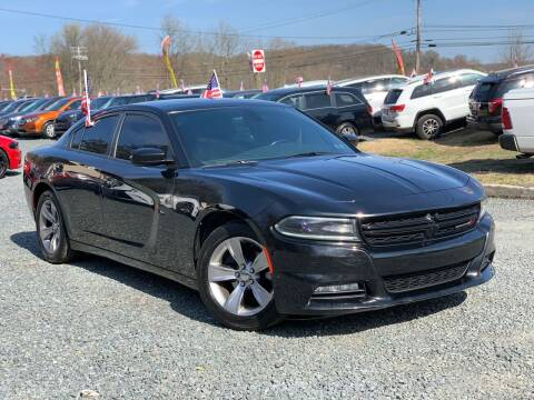 2016 Dodge Charger for sale at A&M Auto Sale in Edgewood MD