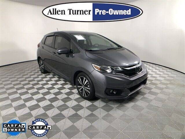 2018 Honda Fit for sale at Allen Turner Hyundai in Pensacola FL