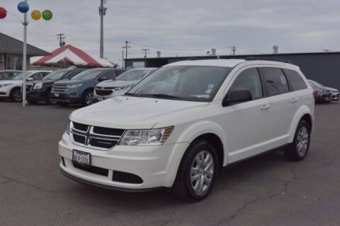 2019 Dodge Journey for sale at Choice Motors in Merced CA