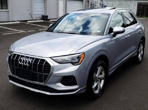 2019 Audi Q3 for sale at Halo Motors in Bellevue WA
