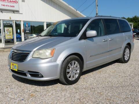 2011 Chrysler Town and Country for sale at Low Cost Cars in Circleville OH