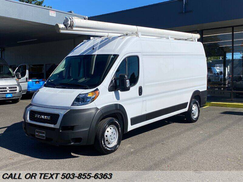 2019 RAM ProMaster Cargo for sale in Portland, OR