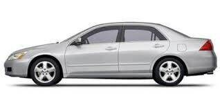 2006 Honda Accord for sale at TROPICAL MOTOR SALES in Cocoa FL