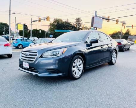 2015 Subaru Legacy for sale at LotOfAutos in Allentown PA