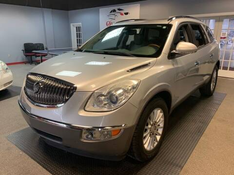 2012 Buick Enclave for sale at Quality Autos in Marietta GA