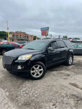 2008 Saturn Outlook for sale at Big Bills in Milwaukee WI