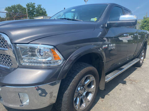 2014 RAM Ram Pickup 1500 for sale at Story Brothers Auto in New Britain CT