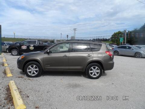 2011 Toyota RAV4 for sale at Town and Country Motors in Warsaw MO