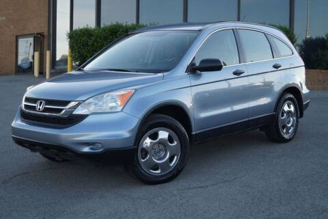 2010 Honda CR-V for sale at Next Ride Motors in Nashville TN