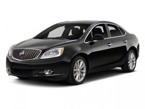 2012 Buick Verano for sale at Strosnider Chevrolet in Hopewell VA
