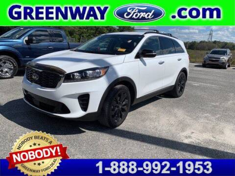 2020 Kia Sorento for sale at Ask 4 Avelino - Greenway Ford in Orlando FL