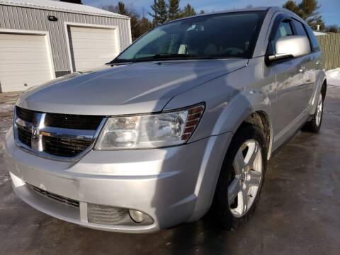 2009 Dodge Journey for sale at Hilltop Auto in Prescott MI