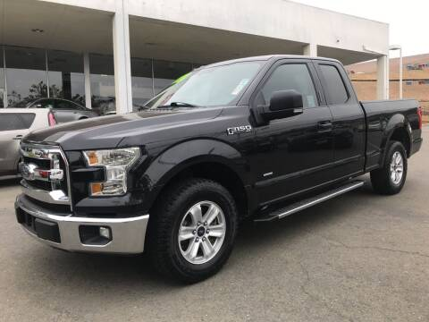 2015 Ford F-150 for sale at Autos Wholesale in Hayward CA