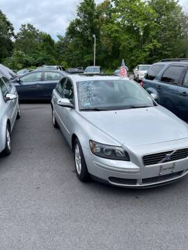 2007 Volvo S40 for sale at Off Lease Auto Sales, Inc. in Hopedale MA