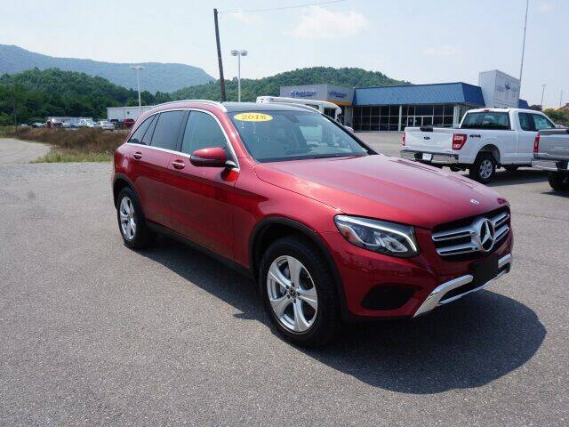 2018 Mercedes-Benz GLC for sale in Pounding Mill, VA