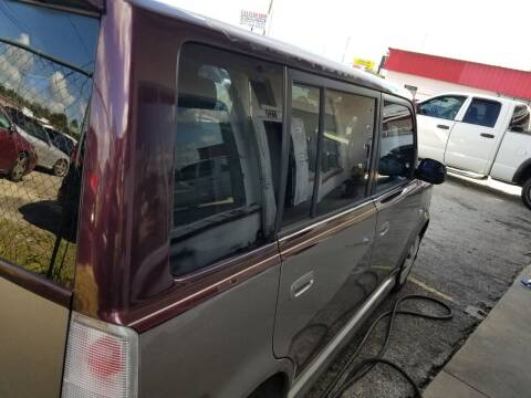 2004 Scion xB for sale at Fantasy Motors Inc. in Orlando FL