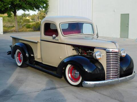 1940 Chevrolet Street Rod for sale at Pirate Motorcars Of Treasure Coast, LLC in Stuart FL