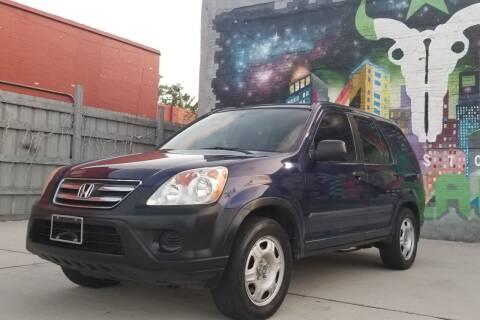 2005 Honda CR-V for sale at Mr Cars LLC in Houston TX