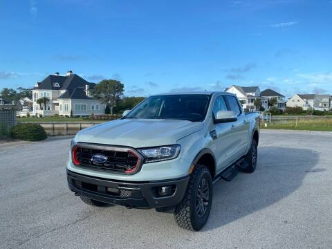 2021 Ford Ranger for sale at Select Auto Sales in Havelock NC