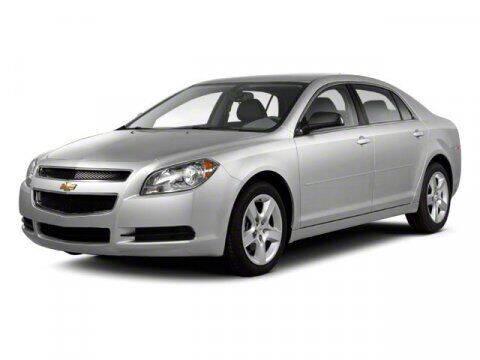 2010 Chevrolet Malibu for sale at Carmart 360 Missoula in Missoula MT