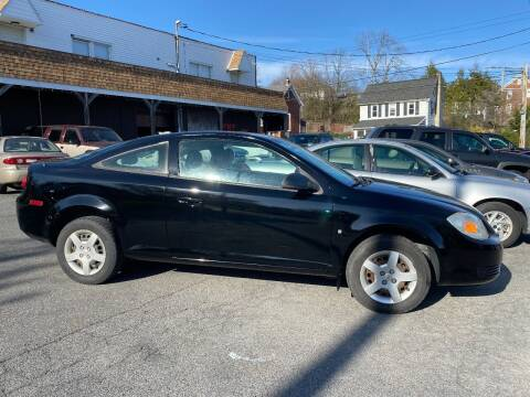 2006 Chevrolet Cobalt for sale at TNT Auto Sales in Bangor PA