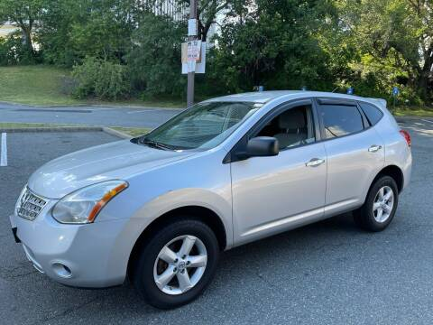 2010 Nissan Rogue for sale at JOANKA AUTO SALES in Newark NJ