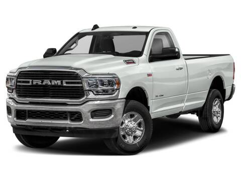 2021 RAM Ram Pickup 2500 for sale at PATRIOT CHRYSLER DODGE JEEP RAM in Oakland MD