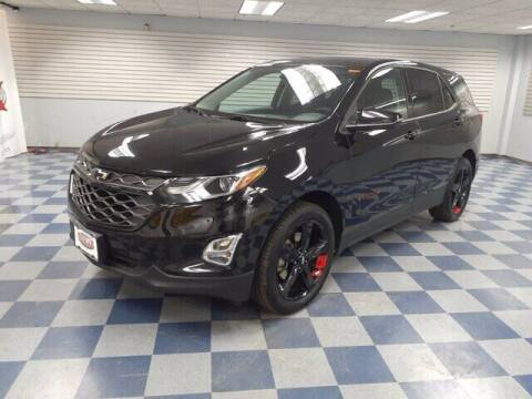 2019 Chevrolet Equinox for sale at Mirak Hyundai in Arlington MA