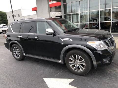 2020 Nissan Armada for sale at Car Revolution in Maple Shade NJ