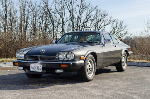 1986 Jaguar XJ-Series for sale at Its Alive Automotive in Saint Louis MO