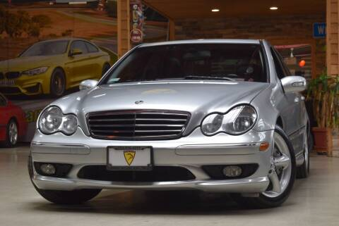 2006 Mercedes-Benz C-Class for sale at Chicago Cars US in Summit IL